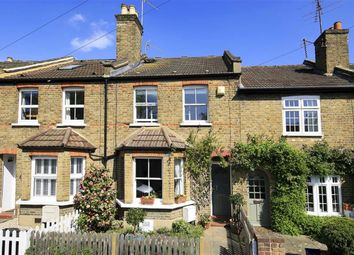 Thumbnail 4 bed terraced house for sale in Church Lane, Teddington