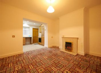 Thumbnail 3 bed terraced house for sale in 44 Main Street, Frizington, Cumbria