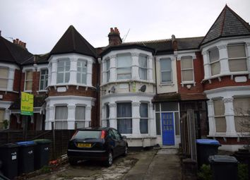 Thumbnail 1 bedroom terraced house to rent in Palmerston Road, London