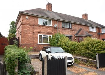 Thumbnail 2 bed property for sale in Boundary Road, Beeston, Nottingham