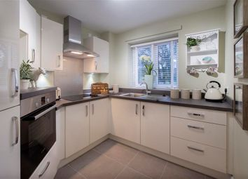Thumbnail 1 bed flat to rent in Carpenter Court, Stapleford