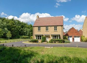 Thumbnail 5 bed detached house for sale in Trubshaw Way, Moreton-In-Marsh