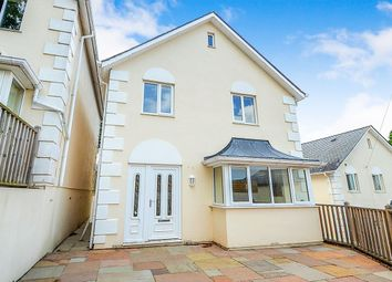 Thumbnail 3 bed detached house for sale in Highwood Close Courtenay Road, Newton Abbot