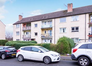 Thumbnail 2 bedroom flat for sale in Telford Drive, Crewe, Edinburgh