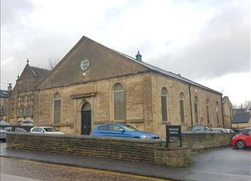 Thumbnail Commercial property for sale in Olivet Chapel, 50 Bradford Road, Pudsey, Leeds, West Yorkshire