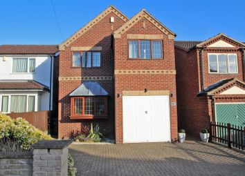 Thumbnail 3 bed property for sale in Grange View Road, Gedling Village, Nottingham