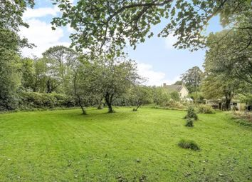 Thumbnail Land for sale in Crossgates, Llandrindod Wells