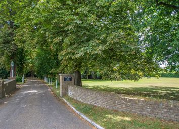 Thumbnail 2 bedroom town house for sale in Courtyard Mews, Ware, Hertfordshire