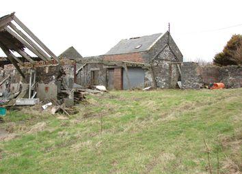 Thumbnail 1 bedroom farmhouse for sale in The Bine Steading, Ervie, Leswalt