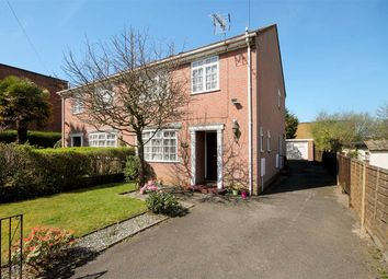 Thumbnail 3 bed semi-detached house for sale in Bourne Valley Road, Poole