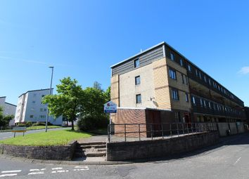 Thumbnail 3 bedroom flat to rent in Braehead Road, Cumbernauld, North Lanarkshire