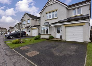 Thumbnail 4 bed detached house for sale in Inverewe Place, Dunfermline