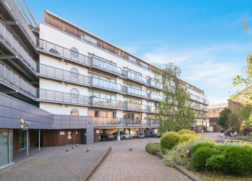 Thumbnail 2 bed shared accommodation to rent in 58 Dace Road, Bow