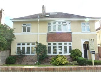 Thumbnail 6 bed detached house for sale in St Nicholas Road, Uphill, Weston-Super-Mare