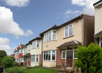 Thumbnail 3 bed property for sale in Cranbrook Road, Redland, Bristol