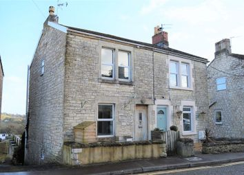 Thumbnail 2 bed semi-detached house for sale in New Road, High Littleton, Bristol