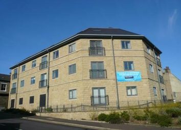 Thumbnail 2 bed flat to rent in Wellington Place, Halifax