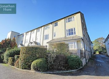 Thumbnail 1 bedroom maisonette for sale in Courtyard Mews, Chapmore End, Ware