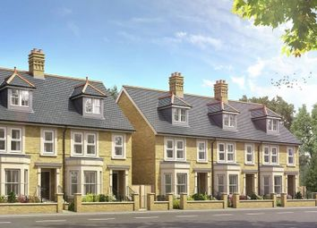 """Thumbnail 4 bedroom property for sale in """"Abbey House"""" at Abbey Road, Oxford"""