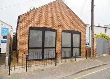 Thumbnail 1 bed flat to rent in Croft Street, Leckhampton, Cheltenham