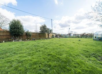 Thumbnail 3 bed detached bungalow for sale in Ashford Road, Badlesmere Lees, Faversham