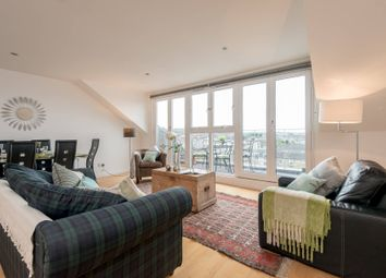 Thumbnail 2 bed flat for sale in Easter Road, Edinburgh