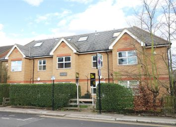 Thumbnail 2 bed flat for sale in Louise Court, Byron Road, Wealdstone