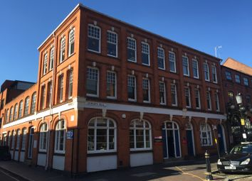 Thumbnail Office to let in Ludgate Hill, Birmingham
