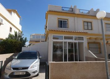 Thumbnail 3 bed town house for sale in Montemar, Algorfa, Alicante, Spain