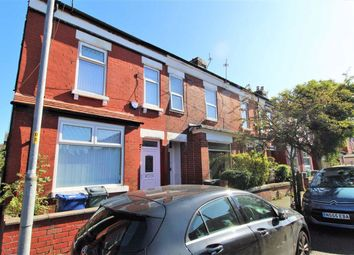 3 bed end terrace house for sale in Forest Range, Burnage, Manchester M19
