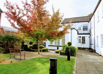 Thumbnail 1 bedroom flat for sale in Apartment 3, New Melton House, Ashbourne Road, Derby