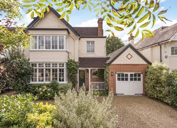 The Avenue, Claygate, Esher KT10. 5 bed detached house