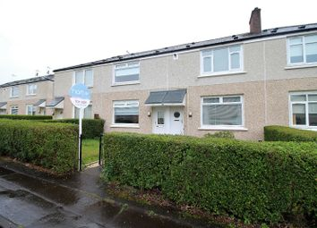 Thumbnail 2 bedroom terraced house for sale in Cullen Street, Sandyhills, Glasgow