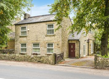 Thumbnail 4 bed detached house for sale in Masham, Ripon