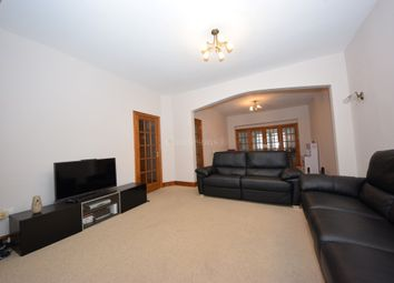 Thumbnail 3 bed terraced house to rent in Lynton Crescent, Gants Hill
