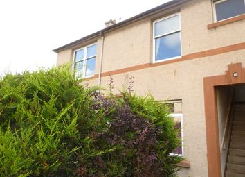 Thumbnail 2 bed flat to rent in Featherhall Place, Edinburgh