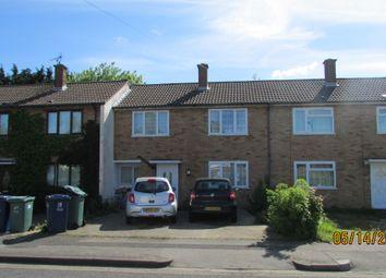 Thumbnail 4 bed terraced house to rent in Girdlestone Road, Headington, Oxford