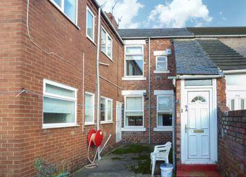 2 bed flat for sale in Jubilee Terrace, Bedlington NE22