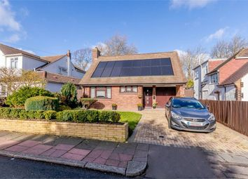 Thumbnail 3 bed detached house for sale in Whitehall Road, Bromley, Kent