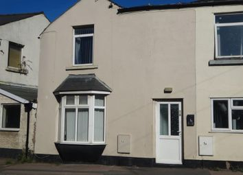 Thumbnail 2 bed terraced house for sale in Steam Mills, Cinderford