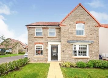 Thumbnail 4 bed detached house for sale in Poppy Road, Somerton