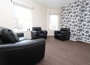 Thumbnail 2 bed flat to rent in Kinnerley Street, Walsall