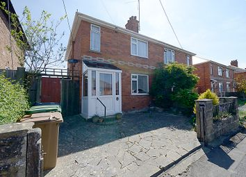 Thumbnail 2 bed semi-detached house for sale in Springfield Road, Wantage