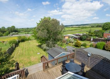 Thumbnail 4 bed semi-detached house for sale in Tutt Hill Cottages, Westwell Lane, Ashford