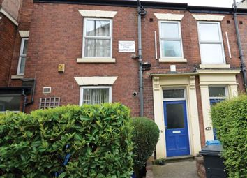 Thumbnail 6 bed property to rent in Storth Park, Fulwood Road, Sheffield