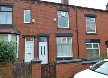 Thumbnail 2 bed terraced house for sale in Sharples Hall Street, Waterhead, Oldham