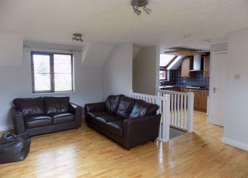 Thumbnail 1 bed flat to rent in Golwg Y Mynydd, Godrergraig, Swansea