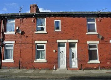 Thumbnail 3 bedroom terraced house for sale in Cocker Street, Blackpool