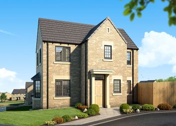"Thumbnail 3 bed property for sale in ""The Windsor At Heron's Reach, Bradford"" at Allerton Lane, Allerton, Bradford"