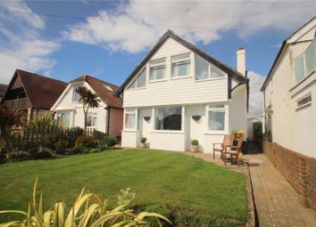Thumbnail 3 bedroom detached house for sale in Old Salts Farm Road, Lancing, West Sussex
